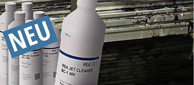 Universal Bio Cleaner from REA JET - REA JET