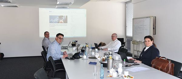 DIN EN ISO 9001:2510 Re-Certification successfully passed - REA Elektronik GmbH