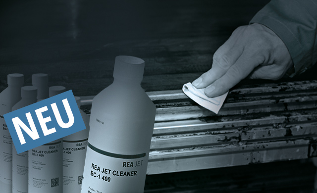 Universal cleaner - REA JET Bio Cleaner BC-1 400 - mobile